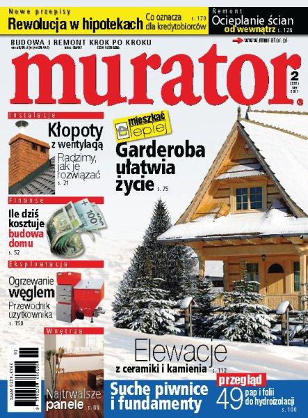 Murator 02/2011