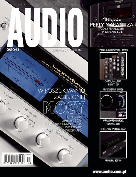 Audio 02/2011