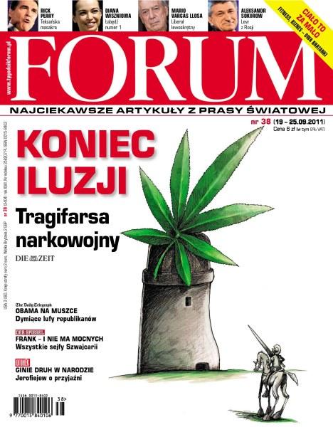 FORUM - Dwutygodnik