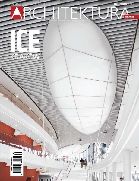 Architektura - Murator - miesięcznik - prenumerata kwartalna już od 14,90 zł