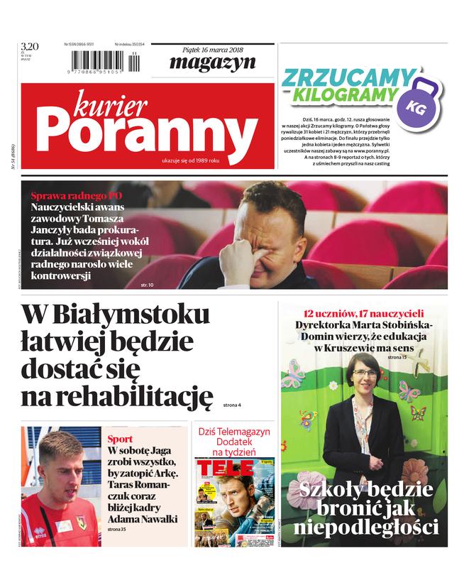 E Kiosk Pl Kurier Poranny 16 03 2018 54
