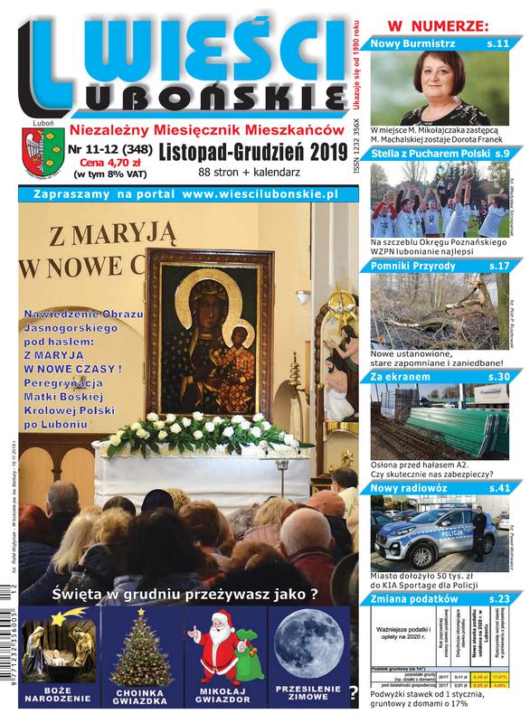 Wieści Lubońskie 201806 by WiesciLubonskie issuu
